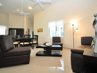 A302 - 3 Bedroom-Ocean View Rooftop with Pool - Playa del Carmen vacation rentals