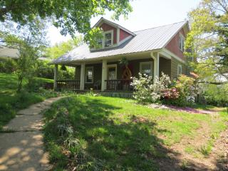 Cozy 3 bedroom Asheville House with Internet Access - Asheville vacation rentals
