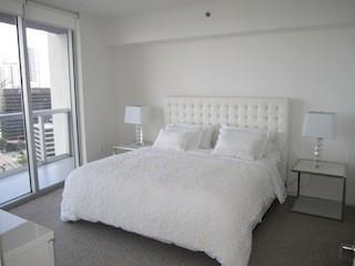 Modern Condo Viceroy in Brickell/Downtown Miami - Florida South Atlantic Coast vacation rentals