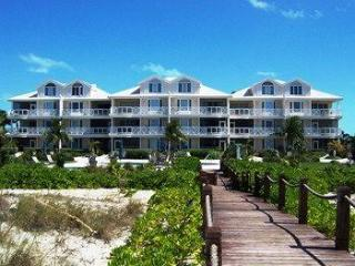 Grace Bay- 2 bedroom beach front condo - Whitby vacation rentals