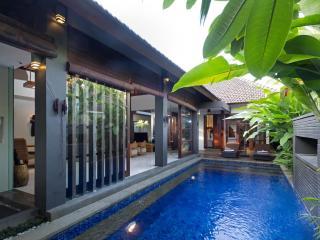 A Villa in Seminyak  All inclusive Private Oasis - Seminyak vacation rentals