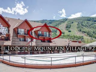 Mountain Village #210 - Park City vacation rentals