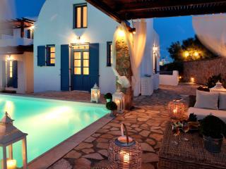 Greek Island Villa on Santorini  - Akrotiri Residence - Akrotiri vacation rentals