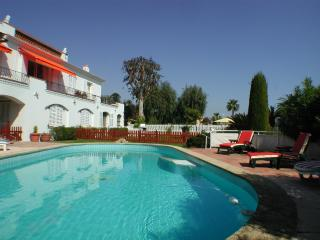 Villa Near Cannes with a Private Pool - Villa Cannes - Cannes vacation rentals