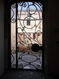 Building Entrance - Giudecca Redentore Apartment - Venice - rentals