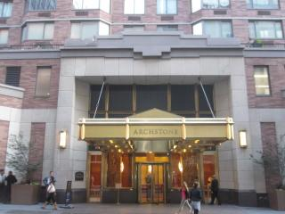 Full Building Amenities, Walk to Times Square - New York City vacation rentals