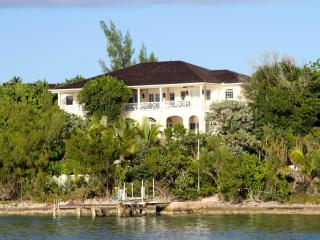 Stunning Harbour Front Sunset View Residence - Harbour Island vacation rentals