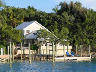 Bay Breeze - Gregory Town vacation rentals