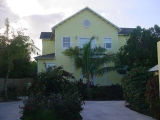 Sunset Villa - Harbour Island vacation rentals