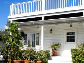 Renovated Colonial Cottage in the Heart of the Village - Harbour Island vacation rentals