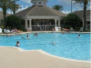 Specials- Sept 19-26, Oct. 3-10, Thanksgiving week - Kissimmee vacation rentals