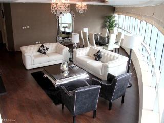 235-Huge 4 Plus Maids Room Apartment With Full Marina View - Dubai Marina vacation rentals