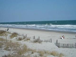 Romantic Oceanfront Getaway-BOOK SUMMER WEEKS $950 - Surfside Beach vacation rentals