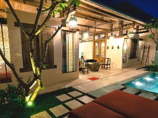 Bali Ginger Villa Private Pool Spoilt in Seminyak - Seminyak vacation rentals