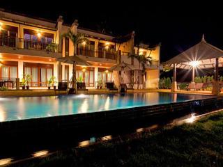 Luxury Apartment Right On The Beach - Ko Lanta vacation rentals