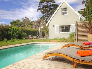 spacious, light and bright double storey cottage - Western Cape vacation rentals
