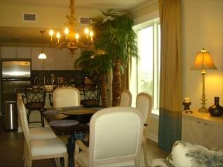 3 Bedroom 2 Bath Beach Front Condo with /Free Beach Service - Panama City Beach vacation rentals