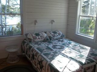 Lamb Cove Cottage(3 seasons, May - October) - Robbinston vacation rentals