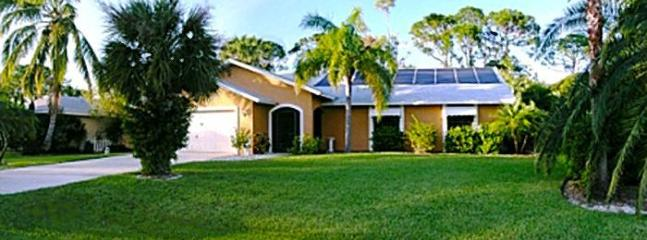 3 Bedroom/3 Full Baths Home w/Heated Pool/Spa/WiFi - Image 1 - Bonita Springs - rentals
