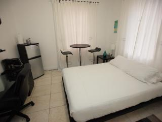 Affordable Spacious Miami Studio With Parking - Coconut Grove vacation rentals