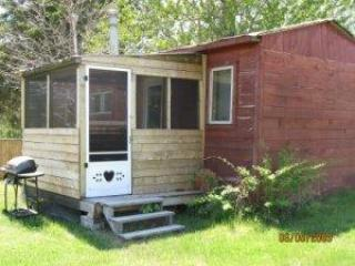 Cabin on the water in Northern Ontario - Field vacation rentals