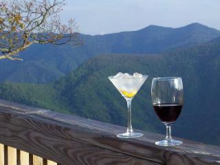 Kiss the Sky - Waynesville vacation rentals