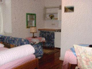 Vacation Apartment in Bacharach - 194 sqft, warm, comfortable, friendly (# 3021) - Rhineland-Palatinate vacation rentals