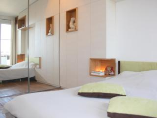 Romantic Condo with Internet Access and Television - Paris vacation rentals