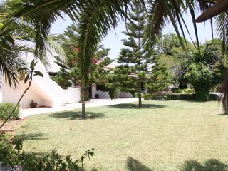 Charming apartment in a villa with garden - Burgau - Lagos vacation rentals