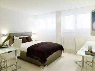 SERVICED & STYLED JUNIOR STUDIO APARTMENT OERLIKON - Zurich vacation rentals