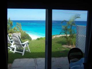 Bermuda Beach Front Studio Apt. at Marley Beach - Warwick vacation rentals