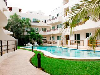 Downtown, Strong Wi-fi, Great Pool, Great Value - Playa del Carmen vacation rentals