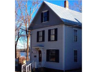 Waterfront Cottage, Stroll Away from Historic Bath - Cundys Harbor vacation rentals