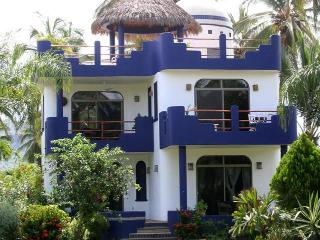 CASA LUNA at Playa las Tortugas, Riviera Nayarit - Riviera Nayarit vacation rentals