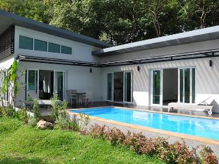 Tranquil Private Pool Villa Minutes from the Beach - Ko Lanta vacation rentals