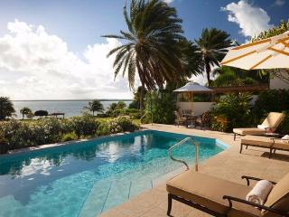 Mahogany at Jumby Bay, Antigua - Beachfront, Pool, Beautifully Furnished - Saint George Parish vacation rentals