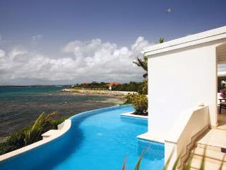 Sea Breeze at Jumby Bay, Antigua - Beachfront, Pool, Elegantly Designed And Comfortable - Saint George Parish vacation rentals