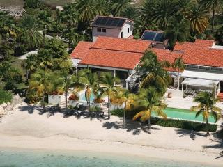 Sea Star at Jumby Bay, Antigua - Beachfront, Pool, Gardens - Saint George Parish vacation rentals