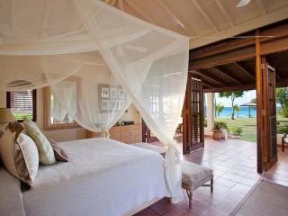 Allamanda at Jumby Bay, Antigua - Ocean View, Walk To Beach, Pool - Antigua and Barbuda vacation rentals