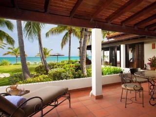 Sunflower at Jumby Bay, Antigua - Beachfront, Gated Community, Communal Pool - Saint George Parish vacation rentals