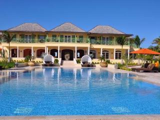 Ty Molineux at Jumby Bay, Antigua - Beachfront, Pool, Tennis Court - Saint George Parish vacation rentals