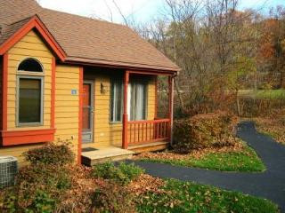 Enjoy a Cozy, Secluded, Affordable Galena Retreat! - Galena vacation rentals