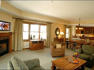 Beautiful, High End Accommodations - Resort Amenities (1092) - Crested Butte vacation rentals