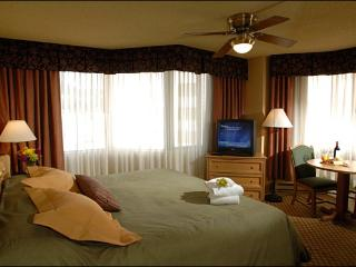 King Suite at The Grand Lodge - Spacious and Stylish Accommodations (1115) - Crested Butte vacation rentals