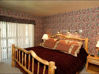 Cozy and Comfortable Condo - Beautiful Mountain Views (1119) - Crested Butte vacation rentals