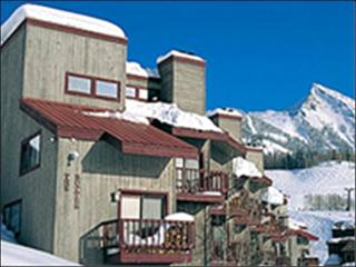 Cozy Studio Condo - Close to Everything (1140) - Crested Butte vacation rentals