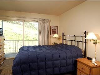 Crested Mountain Condo - Beautiful Views (1144) - Crested Butte vacation rentals