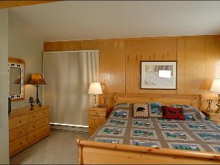 Wonderful Year-Round Retreat - Great Value and Great Location (1151) - Crested Butte vacation rentals
