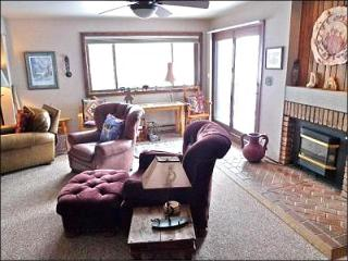 Charming Remodeled Condo - Comfortable Accommodations (1191) - Crested Butte vacation rentals