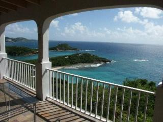 Villa Terra Nova, Water Island. Superb Ocean Views - Water Island vacation rentals